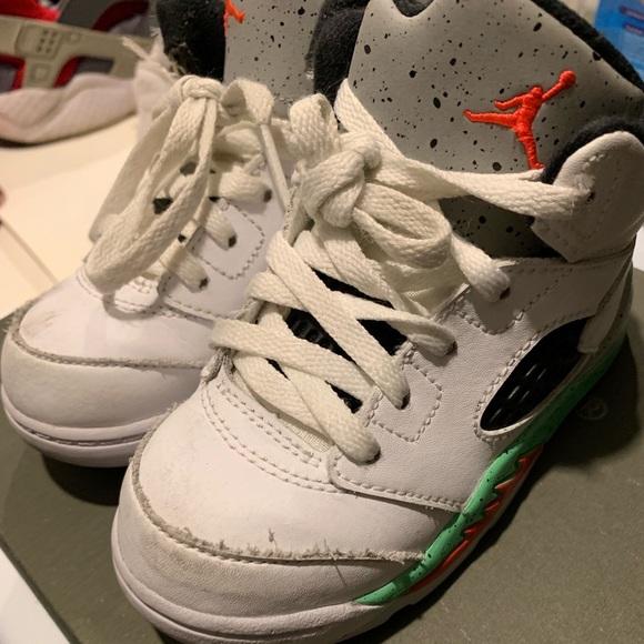 jordan peach shoes